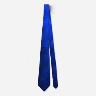ボロの真夜中の青いビジネス絹力のタイ オリジナルネクタイ