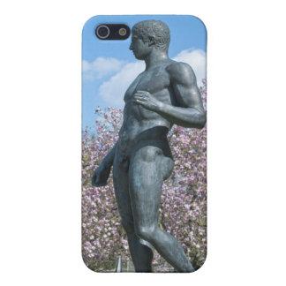 ボンの学術の美術館の近くの彫刻 iPhone 5 COVER