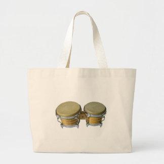 ボンゴ ラージトートバッグ