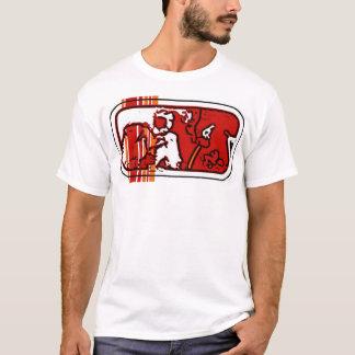 ボンベイのギャング Tシャツ