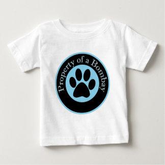 ボンベイの特性 ベビーTシャツ