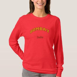 ボンベイインドのスエットシャツ Tシャツ
