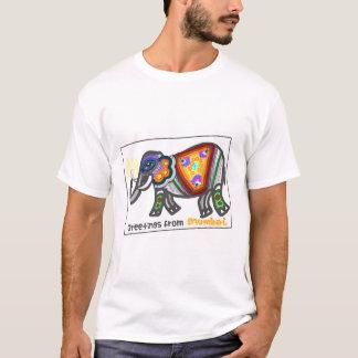 ボンベイワイシャツ Tシャツ