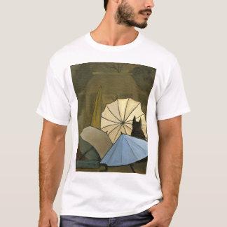 ボンベイ猫3 Tシャツ