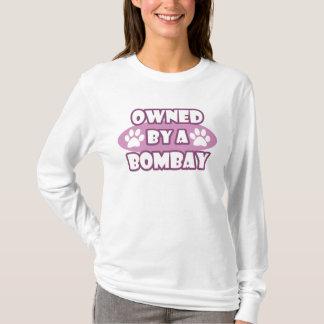 ボンベイ著所有される Tシャツ