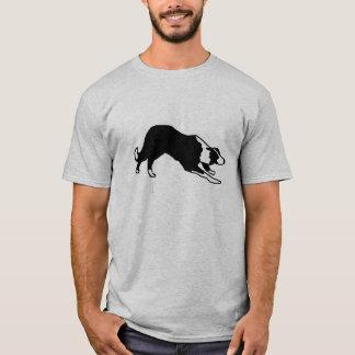 ボーダーコリーのギア Tシャツ