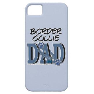 ボーダーコリーのパパ iPhone SE/5/5s ケース