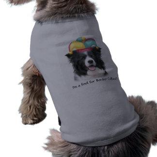 ボーダーコリーペットShirt~Aprilの愚か者のDay~Jester ペット服
