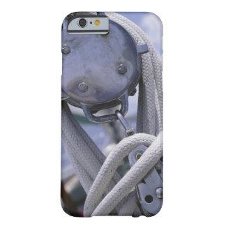 ボートのウィンチ BARELY THERE iPhone 6 ケース