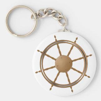 ボートのハンドルKeychain キーホルダー
