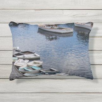 ボートの屋外の枕写真 アウトドアクッション