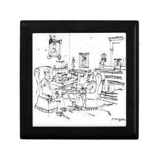 ボートの漫画1029年 ギフトボックス