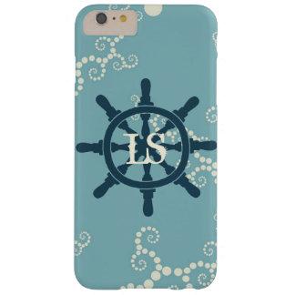 ボートの車輪 BARELY THERE iPhone 6 PLUS ケース