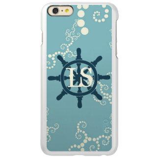 ボートの車輪 INCIPIO FEATHER SHINE iPhone 6 PLUSケース