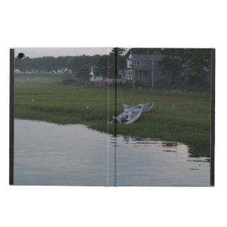 ボートのiPadの空気写真 iPad Airケース