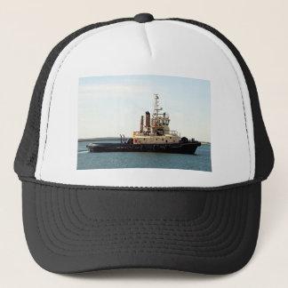 ボート1の港アデレード、南オーストラリアを引いて下さい キャップ