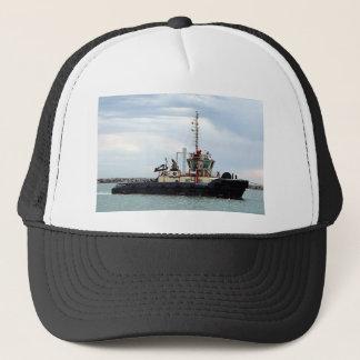 ボート2の港アデレード、南オーストラリアを引いて下さい キャップ