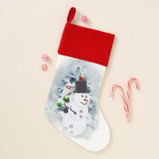 ボーリングの恋人のクリスマス クリスマスストッキング