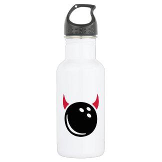 ボーリングの悪魔 ウォーターボトル