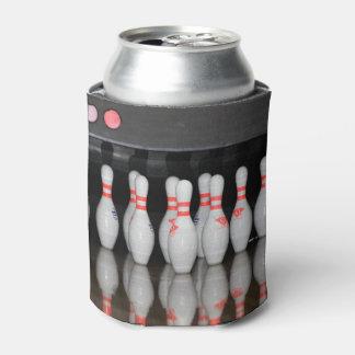 ボーリング・ピンはクーラーできます 缶クーラー