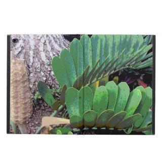 ボール紙のやし(ボール紙の植物) POWIS iPad AIR 2 ケース