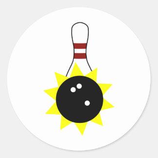 ボール衝突 ラウンドシール
