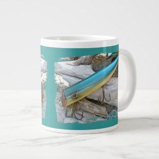 ポイントジュードロードアイランドの特別なヴィンテージの魅惑 ジャンボコーヒーマグカップ