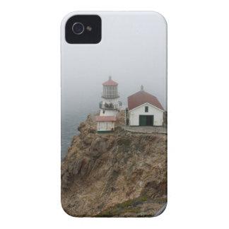 ポイントレイエス-灯台 Case-Mate iPhone 4 ケース