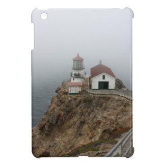 ポイントレイエス-灯台 iPad MINI カバー