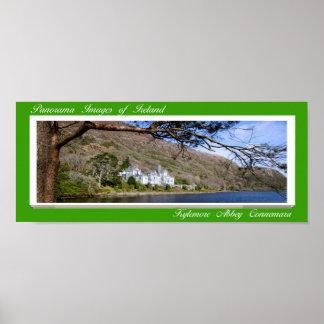 ポスターのためのアイルランドのイメージ ポスター