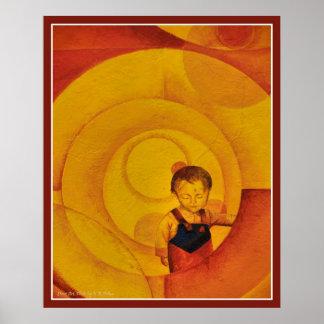 ポスター: 幼児 ポスター