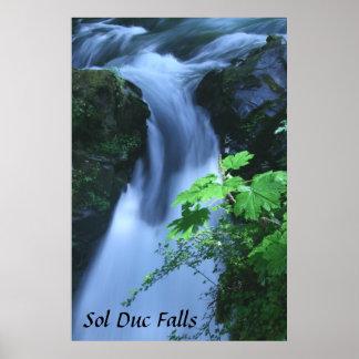 ポスター: SOL Ducの滝 ポスター
