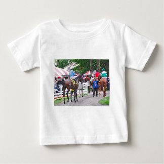 ポストパレード ベビーTシャツ
