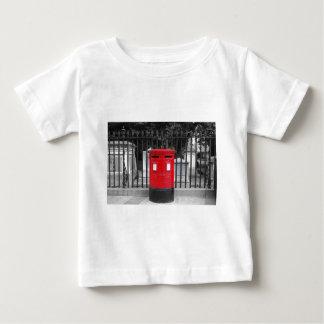 ポスト箱 ベビーTシャツ
