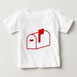 ポスト ベビーTシャツ