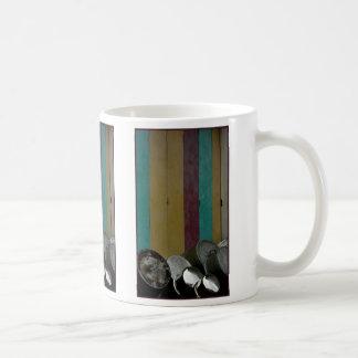 ポットおよび鍋のコーヒー・マグ コーヒーマグカップ