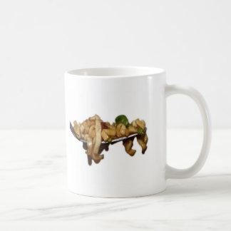 ポットのヌードル コーヒーマグカップ