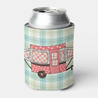ポップアップモモのPokaの点 缶クーラー