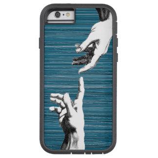 ポップアートのルネサンスミケランジェロ TOUGH XTREME iPhone 6 ケース