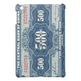 ポップアート元500 iPad MINI カバー