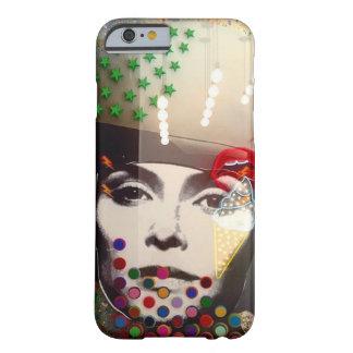 ポップアート|ニューヨーク、ニューヨーク BARELY THERE iPhone 6 ケース