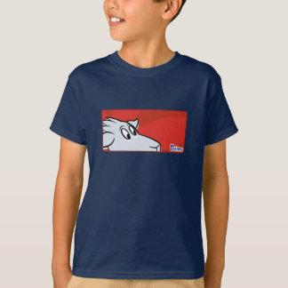 """ポップアート""""Gus""""のTシャツ Tシャツ"""