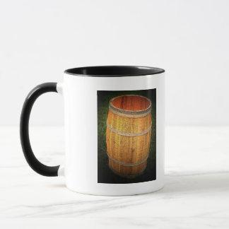 ポテトのバレル マグカップ