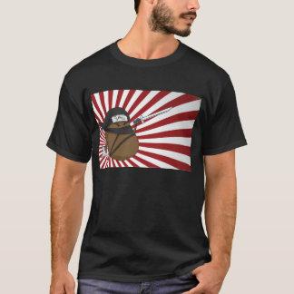 ポテトの忍者 Tシャツ