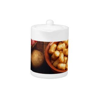 ポテトの食糧