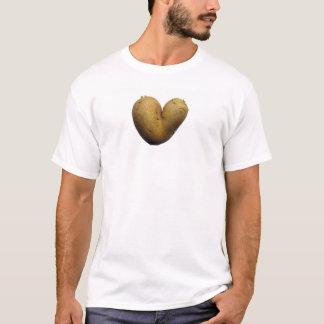 ポテト愛 Tシャツ