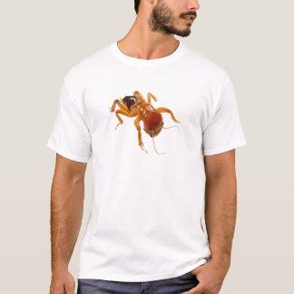 ポテト虫 Tシャツ