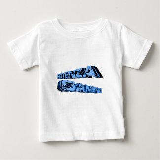 ポテンツァの賭博 ベビーTシャツ