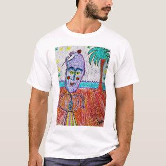 ポリネシアのキャバレー Tシャツ
