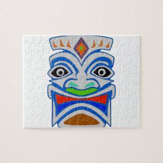 ポリネシアの神話 ジグソーパズル